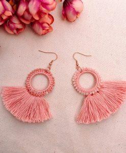 earrings bella aborigen